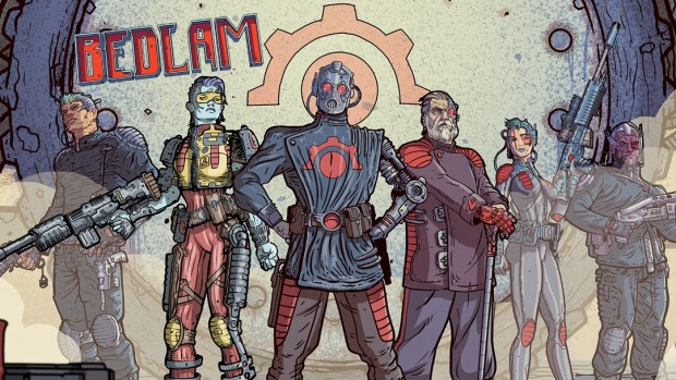 Skyshine's Bedlam: faster than X-Convoy