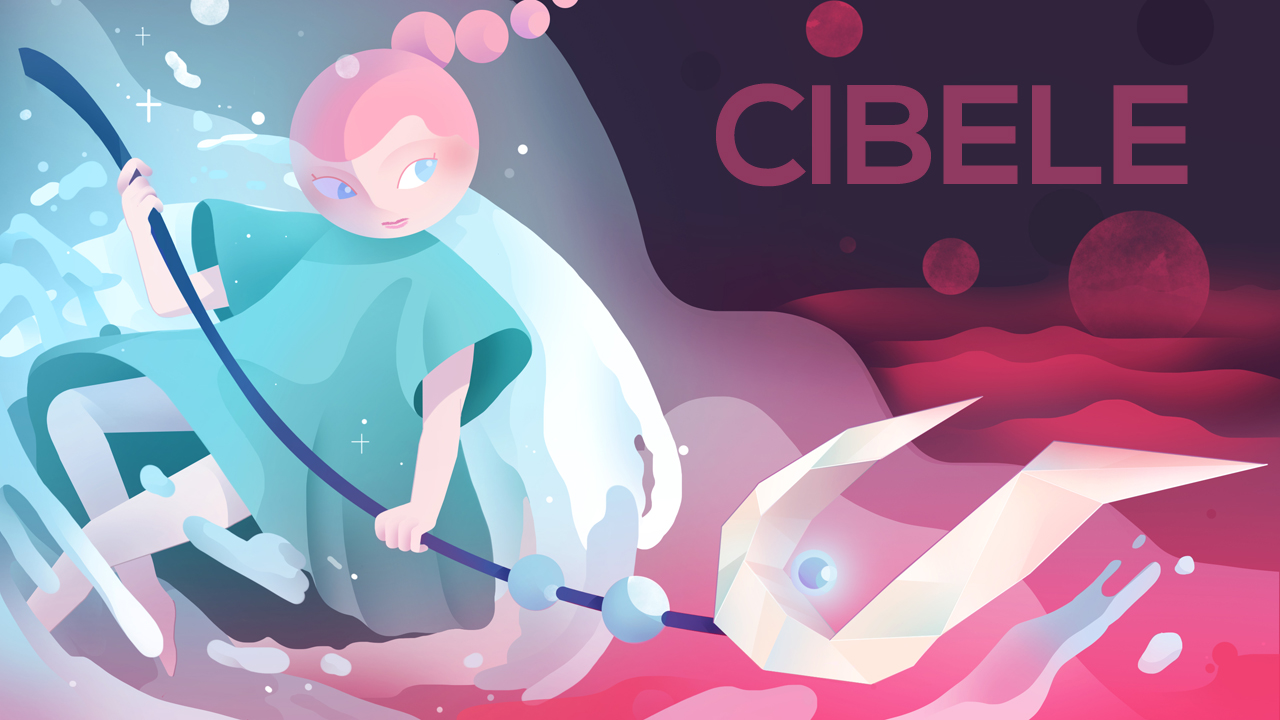 Cibele – L'amore ai tempi degli MMO