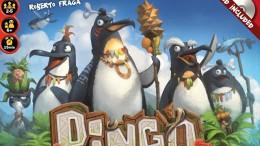 Pingo Pingo - I predatori dell'Ananas d'Oro