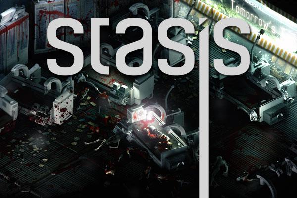 STASIS – Triplo carpiato negli anni '90