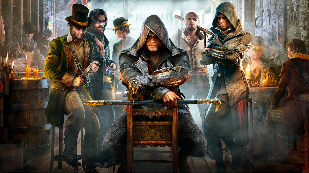 Assassin's Creed Syndicate – London Calling