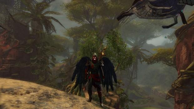 Salve, sono Duncan Ignium e sarò la vostra guida nella Maguuma Jungle.