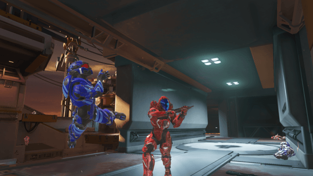 halo 5 melee