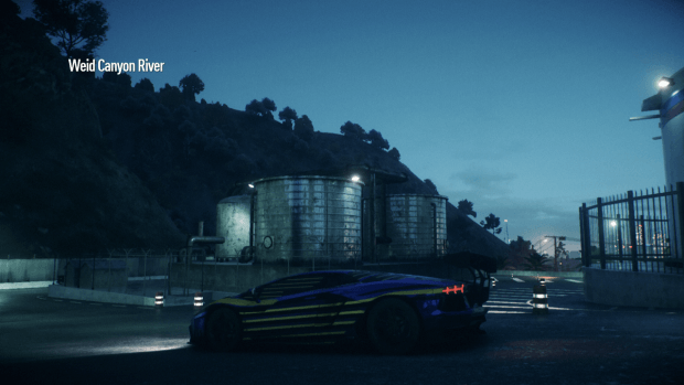 Need for Speed vedute