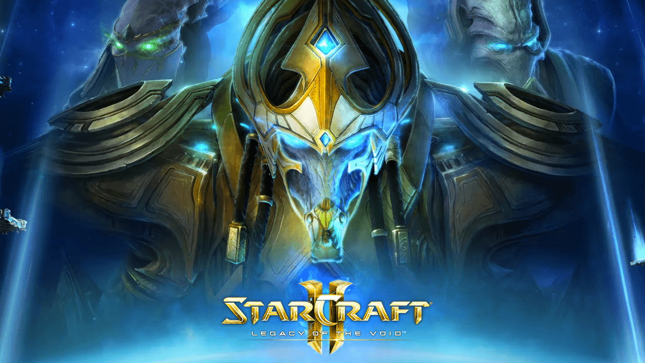 StarCraft II: Legacy of the Void – La mia vita per Aiur!