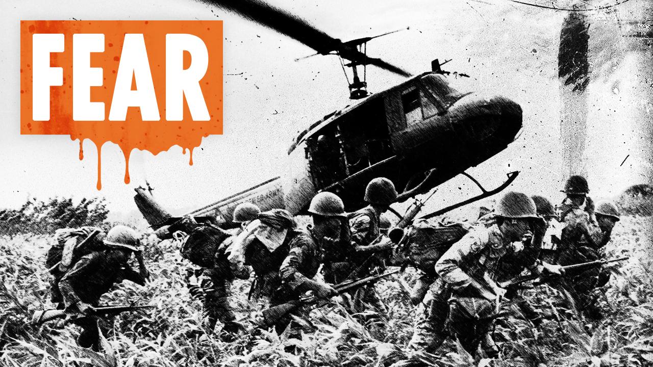 Fear: giocare Fate negli orrori del Vietnam