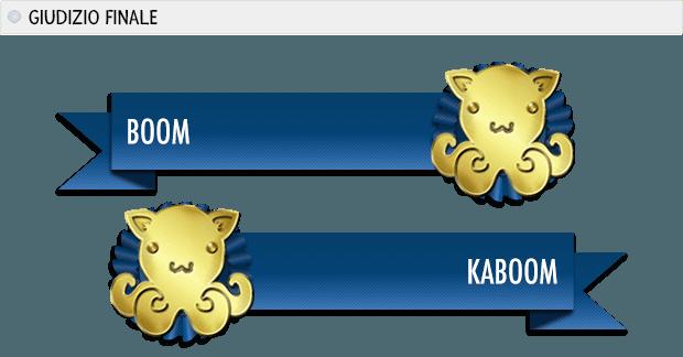 JUST CAUSE 3 Premi: boom oro, kaboom oro.