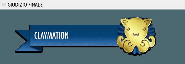 armikrog premi: claymation oro