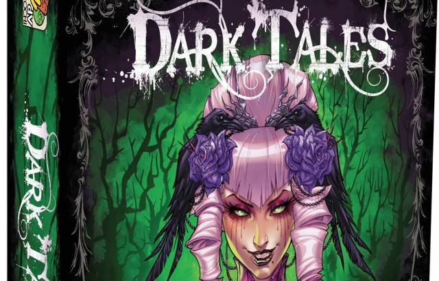 Dark Tales – Once upon a card