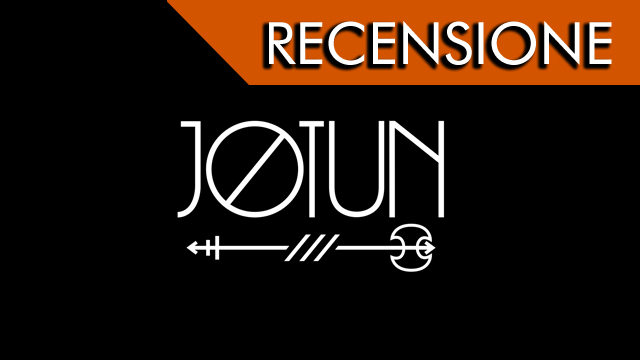 Jotun – Impress the Gods!