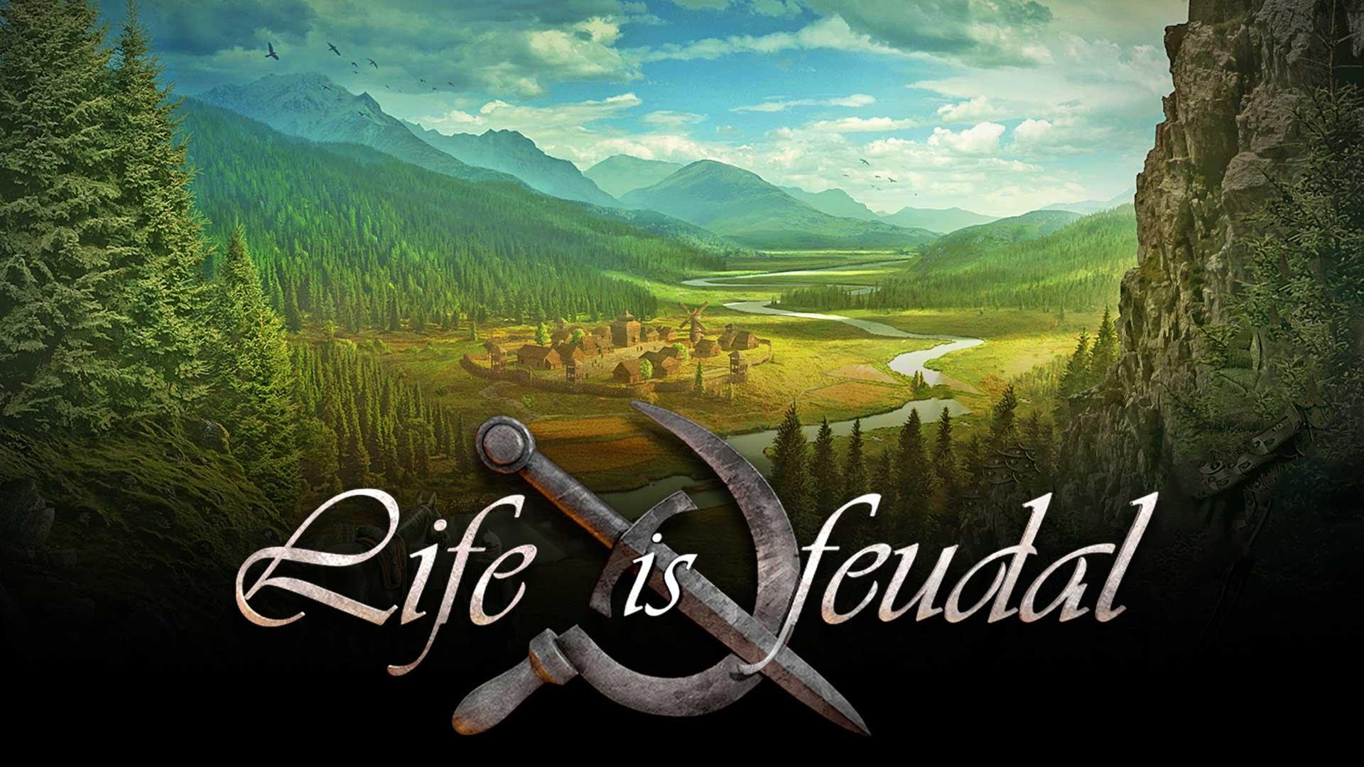Life is Feudal – Indeed