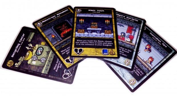 Le stanze del vostro dungeon saranno piene di insidie e svaghi sensuali, ma pericolosi.