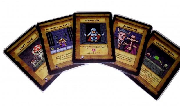 Gli incantesimi aggiungeranno pepe alla vostra partita e... avada kedavra!