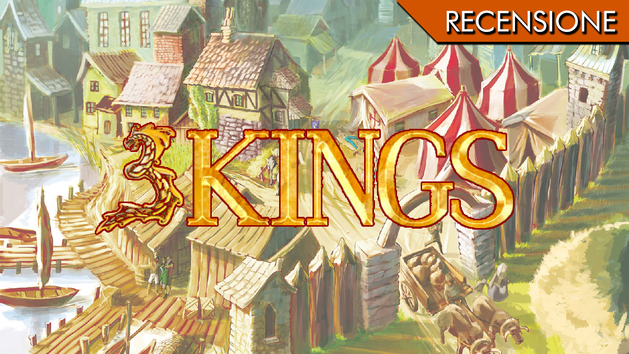3 Kings – Al gioco dei troni si vince o si perde