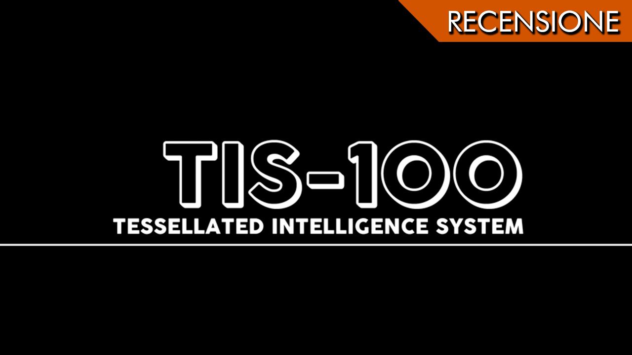 TIS-100 – Dove i professori non arrivano