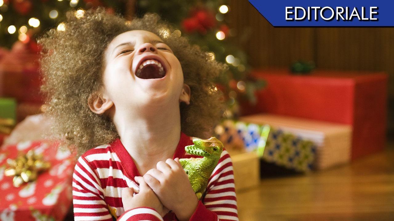 Canto di Natale: come far felice un videogiocatore