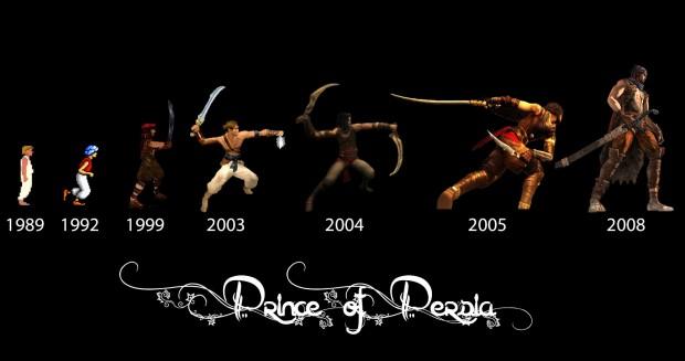 L'evoluzione del Principe