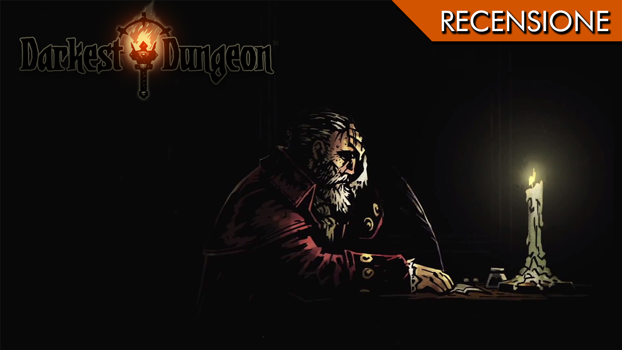 Darkest Dungeon – Ruin has come to our family…