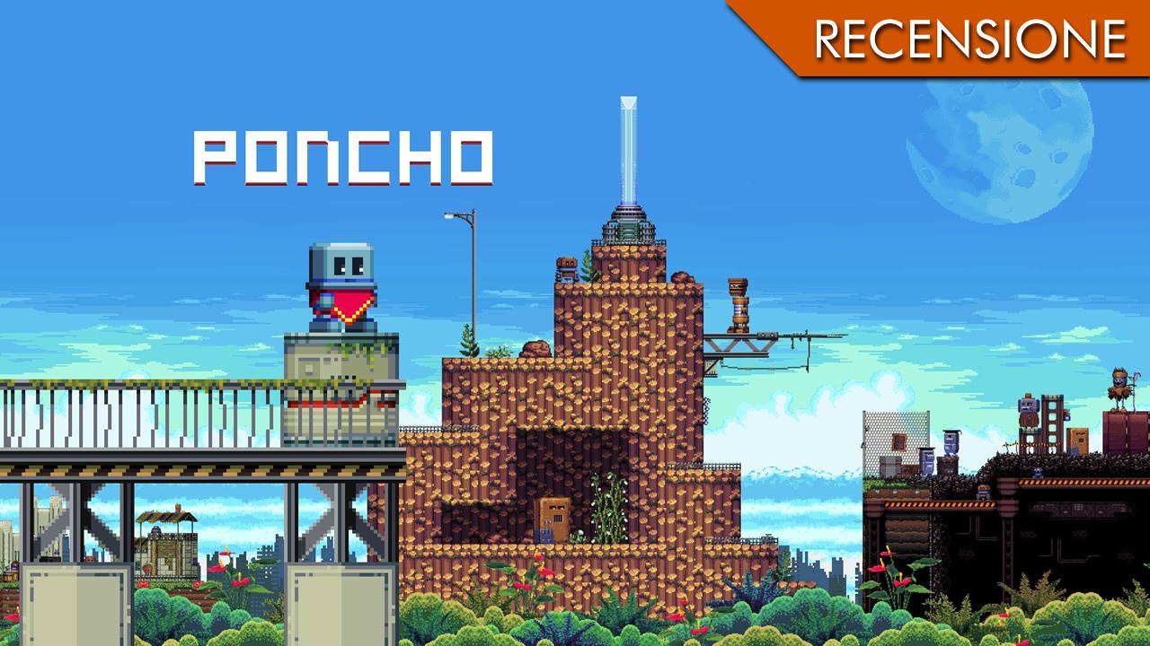 Poncho – Vivaci incertezze