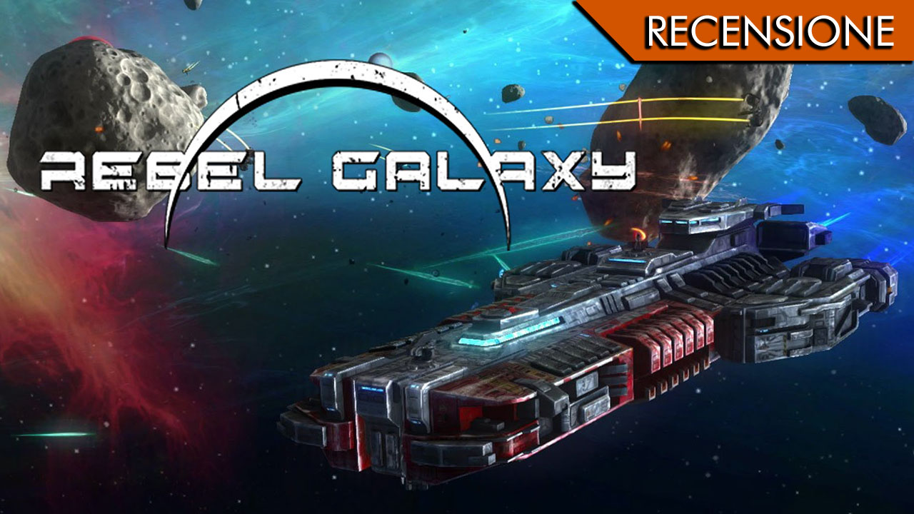 Rebel Galaxy – Gimme back my barba