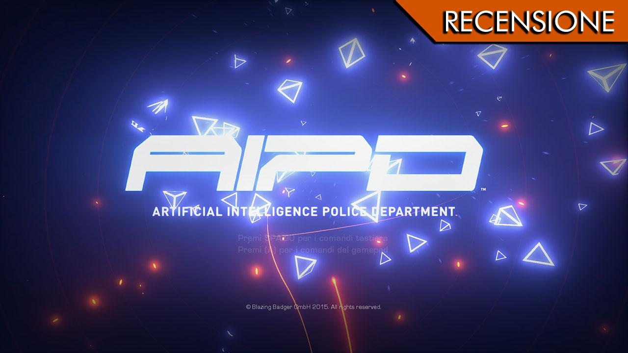 AIPD – Lucette e proiettili