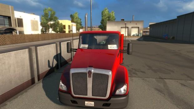 L'importanza di non dimenticare le proprie origini quando si modifica il camion.