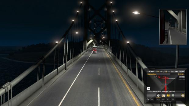 Gli spettacolari ponti ad un passo da San Francisco