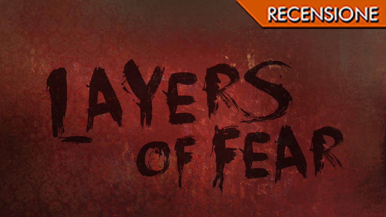 Layers of Fear – Un incubo ad occhi aperti