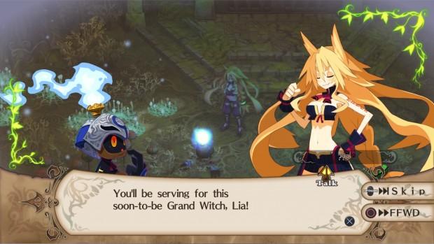 Per chi ha giocato il titolo originale, questa linea di dialogo è una bestemmia.