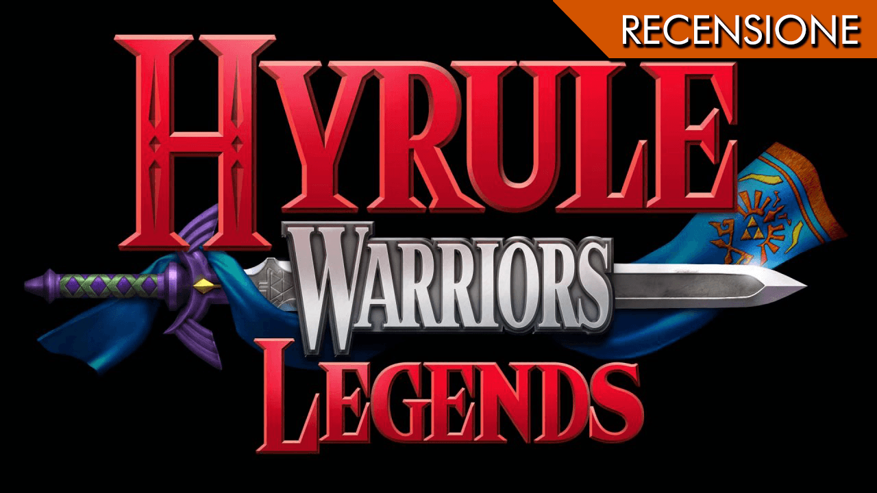 Hyrule Warriors Legends – Schiaffi e botte ad Hyrule