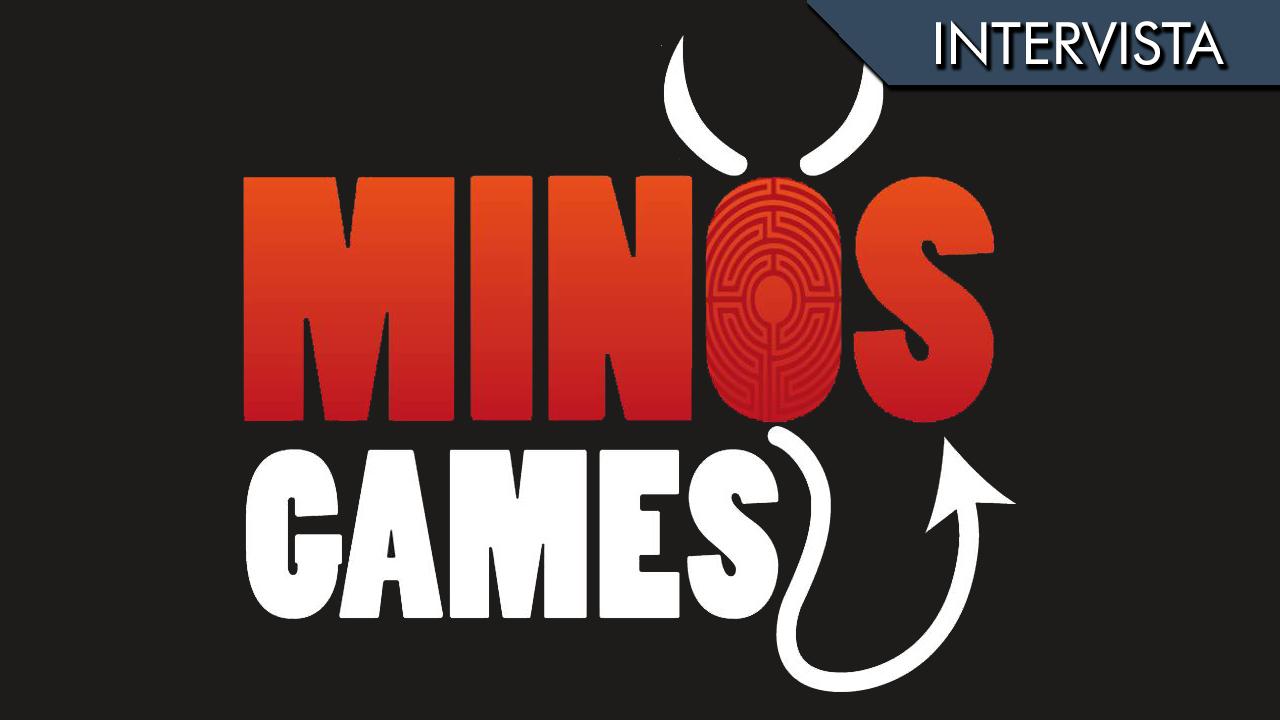 Intervista a Davide Franceschi, creatore di Minos Games