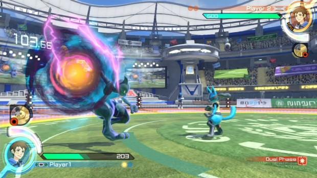 Anche quelli che sembrano cloni sono in realtà molto diversi. Shadow Mewtwo si gioca in modo diametralmente opposto rispetto a Mewtwo.