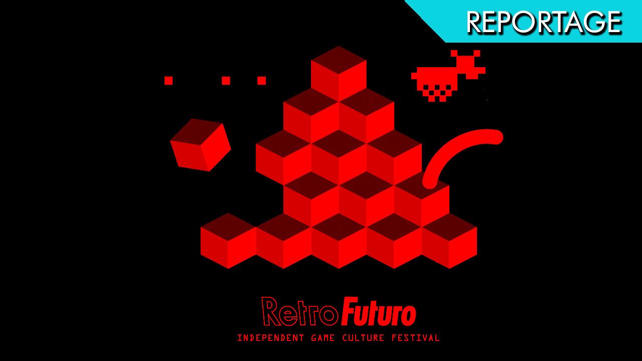 RetroFuturo – Fighting the future