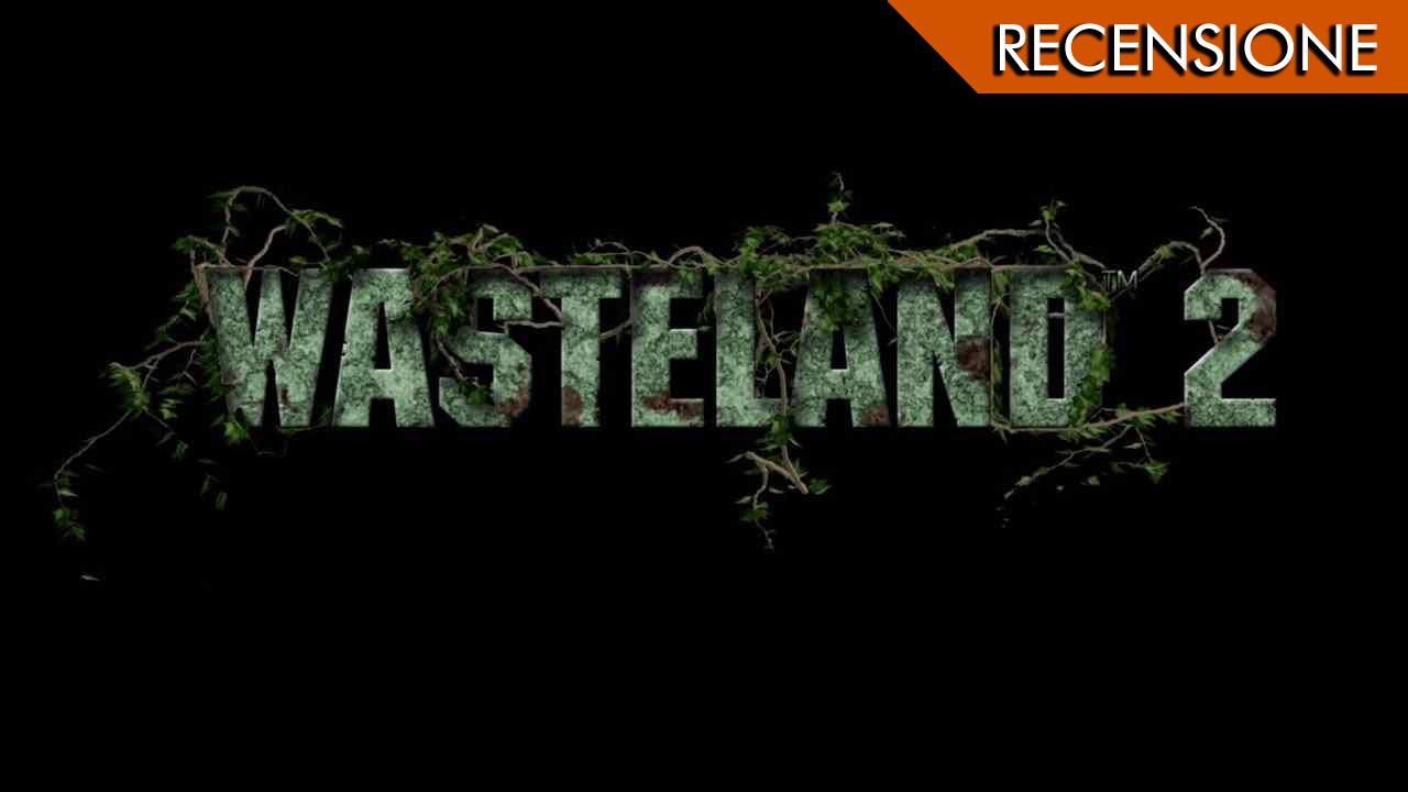 Wasteland 2 – Il Baffo dell'apocalisse