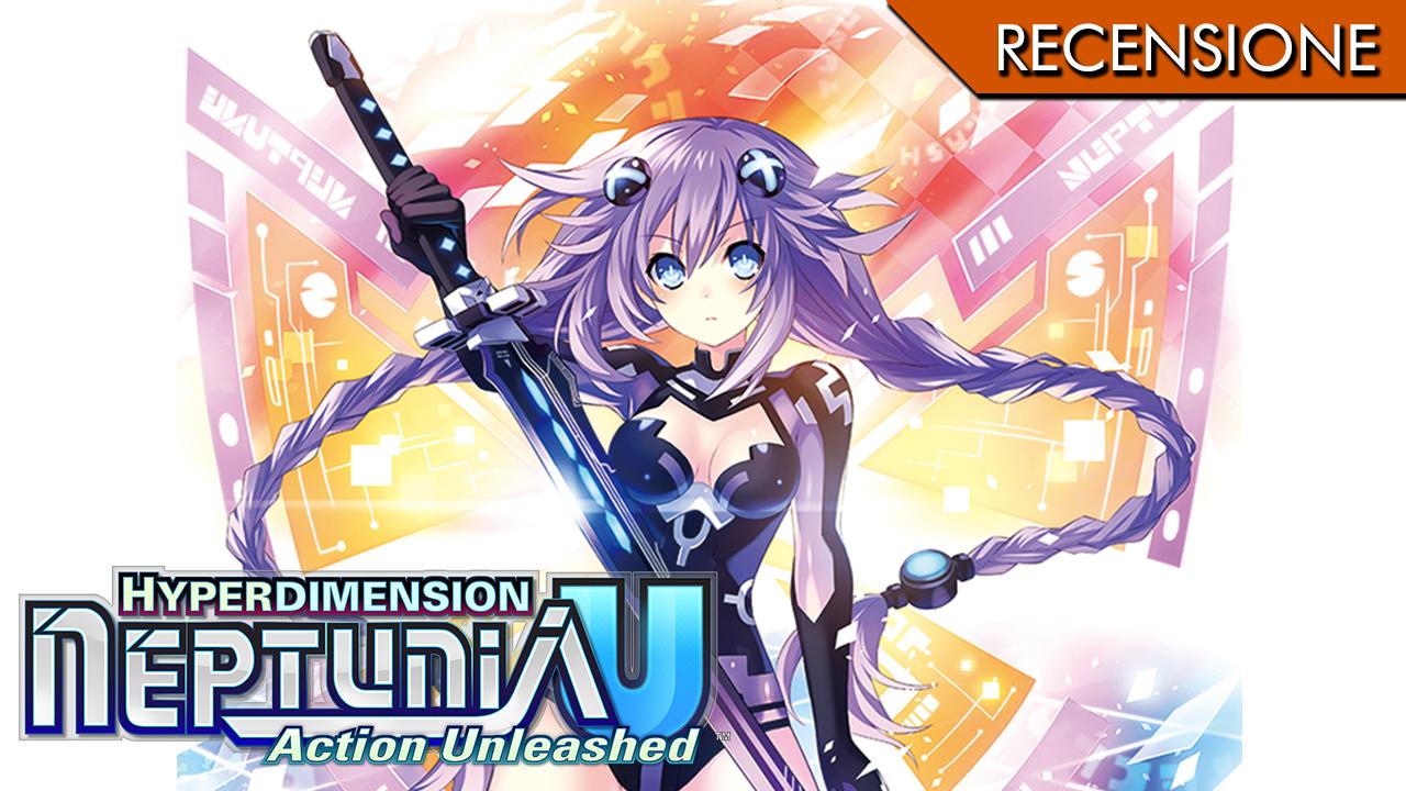 Hyperdimension Neptunia U: Action Unleashed – Fanservice, mazzate ed altro fanservice