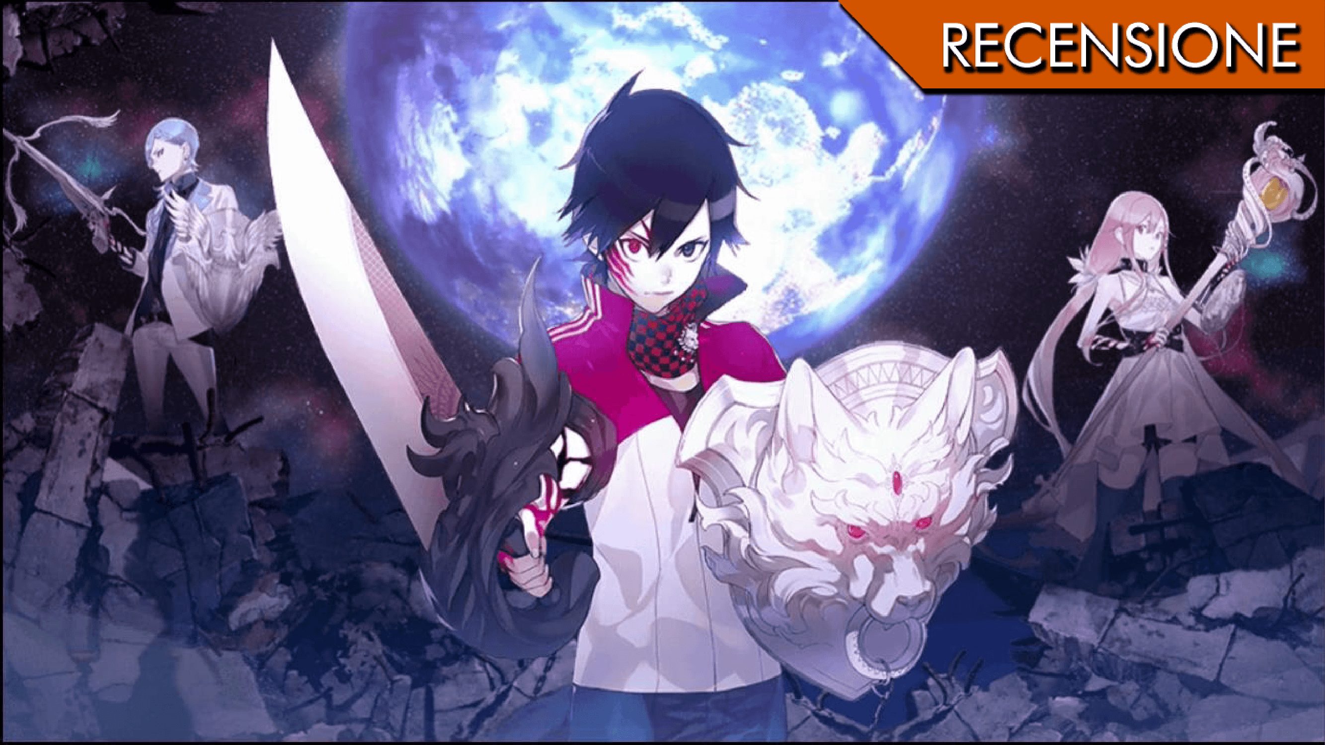 Ray Gigant – Grinding estremo