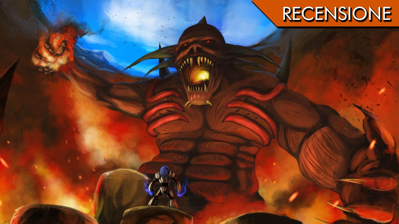 Cast of the Seven Godsends – Demoni nostalgici
