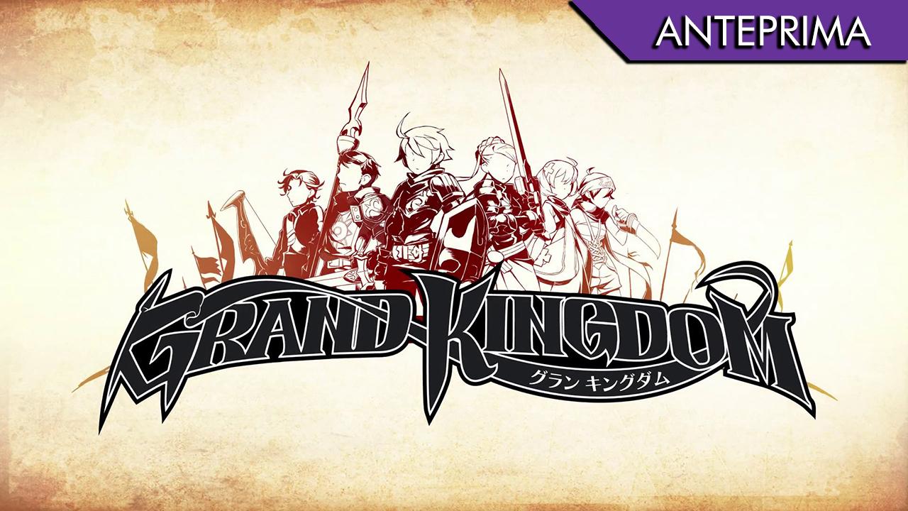Grand Kingdom – La dura vita del mercenario