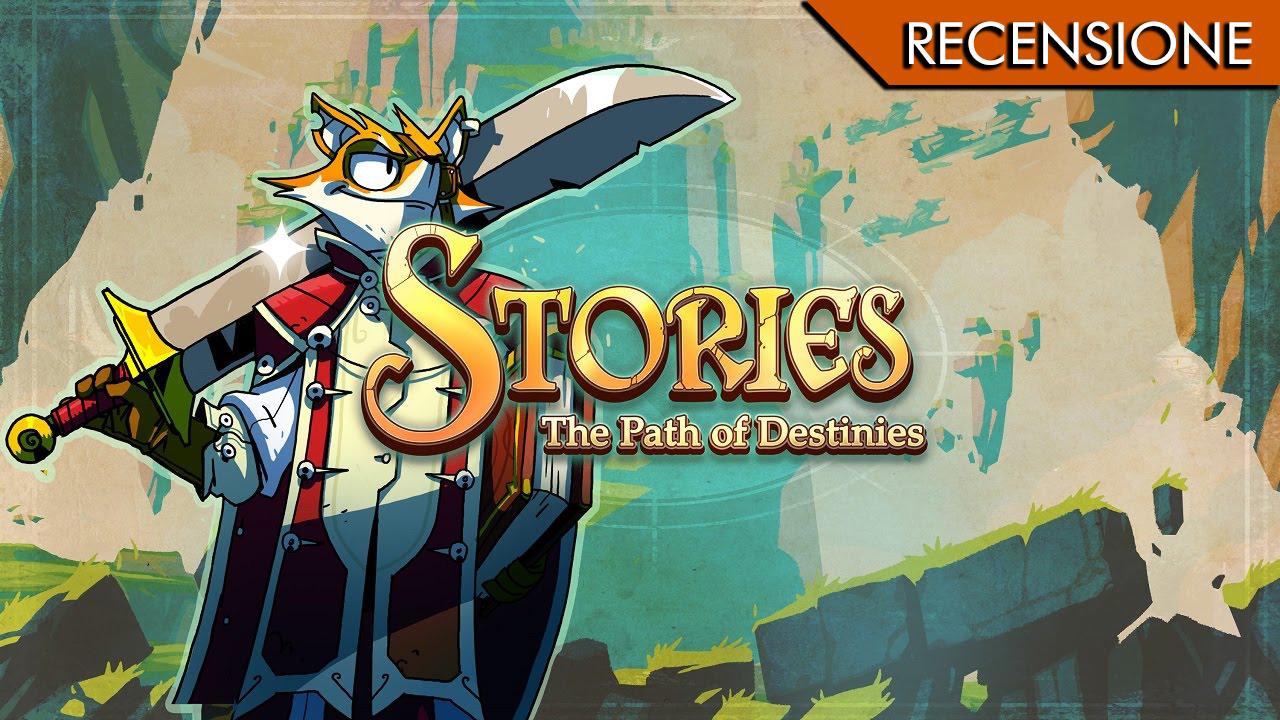 Stories: The Path of Destinies – La volpe a nove vite