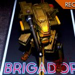 Brigador – Anarchia Cyberpunk