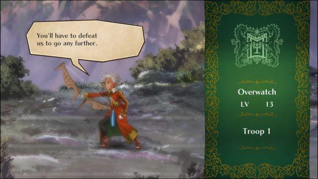 Il loro mago avrà Blizzard come spell?