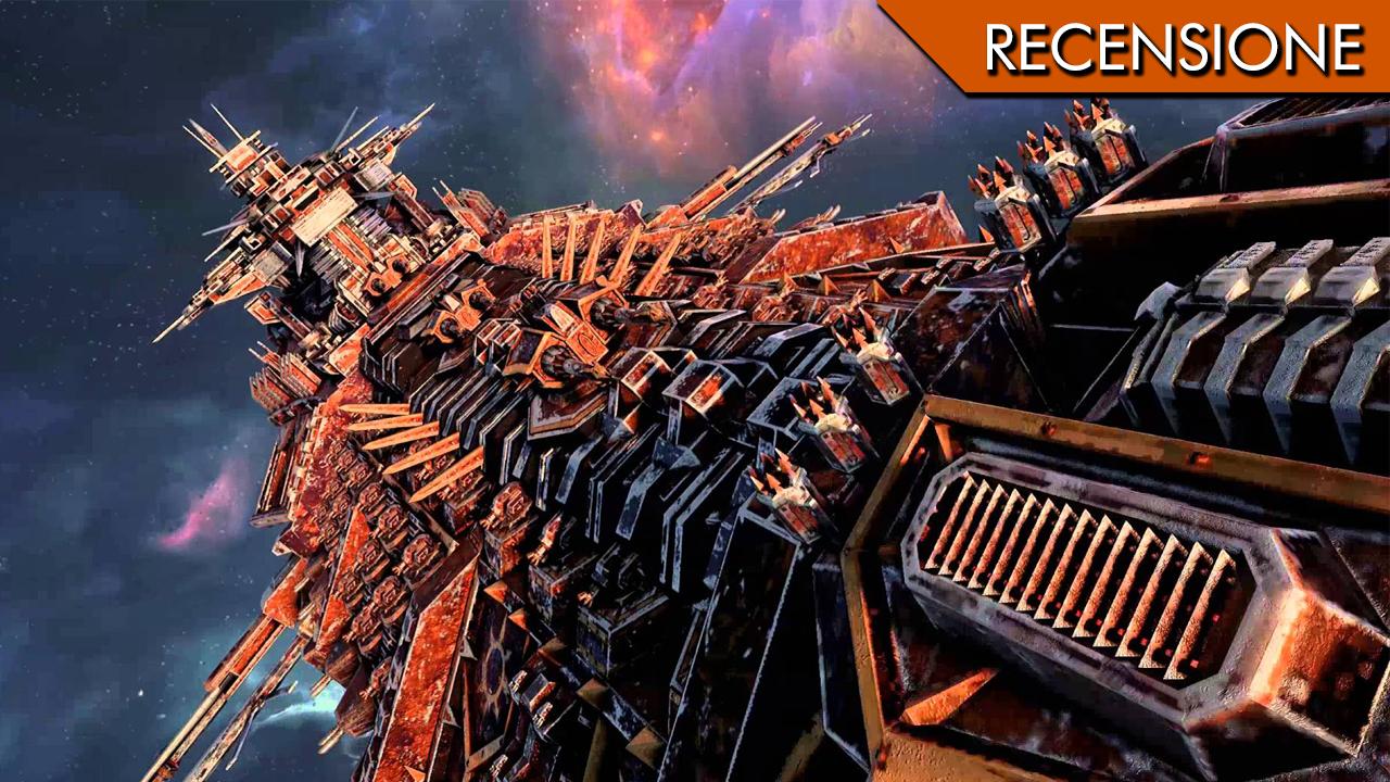 Battlefleet Gothic: Armada – Per il Sacro Imperatore!