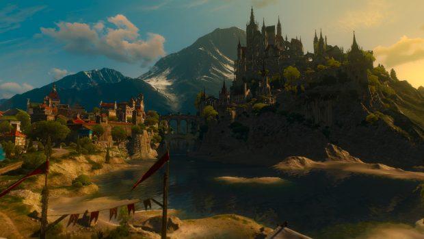 Visita lo splendido sud! Sole, vino, nobildonne e cavalieri ti aspettano nel ducato di Toussaint!