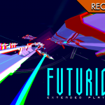 Futuridium EP Deluxe - Nuovi cubi azzurri pronti da blastare