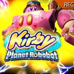 Kirby: Planet Roobot - L'evoluzione futuristica della pallina rosa