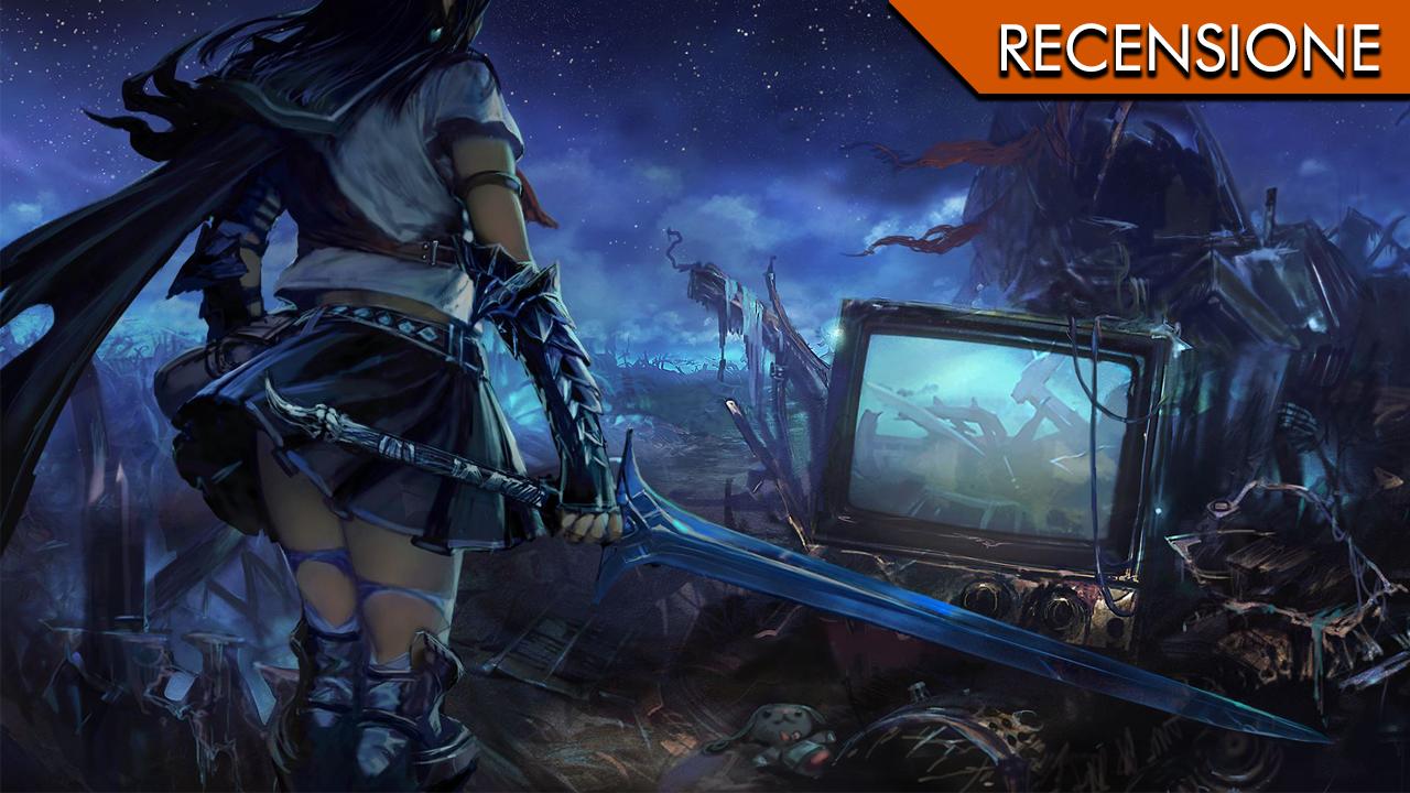 Stranger of Sword City – La grande caccia