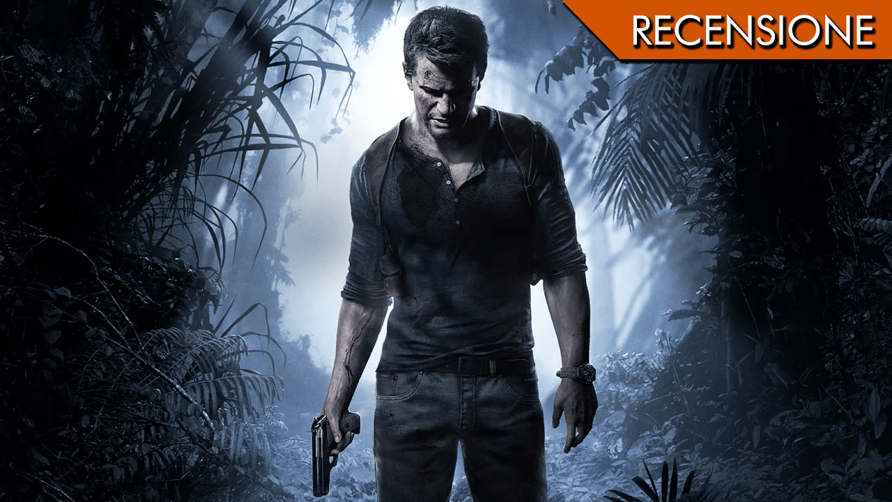 Uncharted 4: Fine di un ladro – How long can a man be strong?