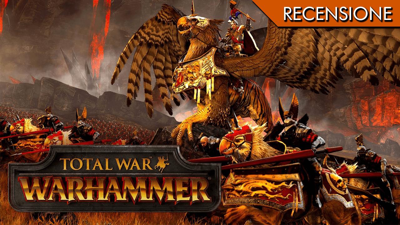 Total War: Warhammer – I Conti Vampiro si sono autoinvitati