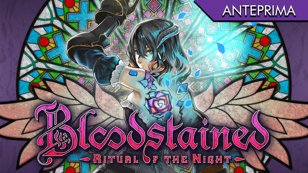 Bloodstained: Ritual of the Night – Il ritorno del conte