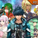 Star Ocean: Integrity and Faithlessness - Stelle cadenti
